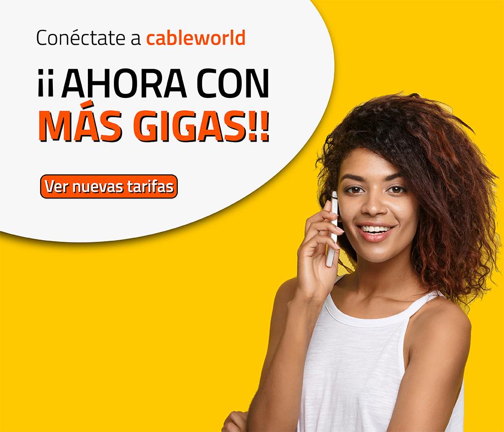 639e049ba5a CONÉCTATE A CABLEWORLD - Asociación de comerciantes y afines de Aspe