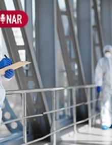 Información sobre los servicios profesionales de desinfección frente al SARS-COV-2 | Webinar Gratuito
