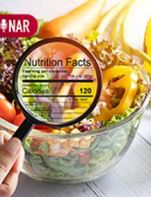 Etiquetado alimentario en USA – Webinar gratuito