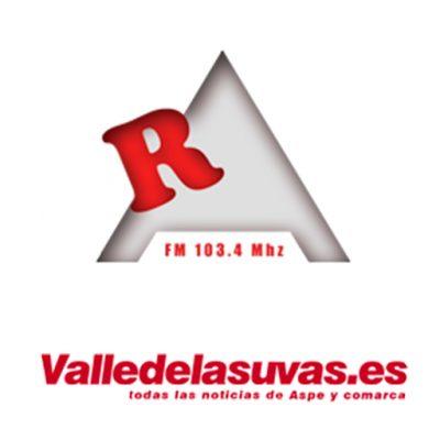 Radio Aspe · Valledelasuvas.es