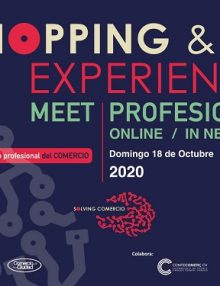 SHOPPING & EXPERIENCE MEET 2020