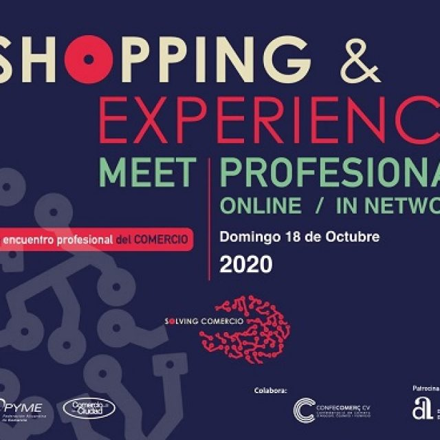 SHOPPING & EXPERIENCE MEET 2020