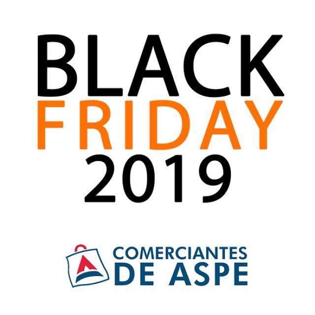 Black Friday 2019 – Del 25 al 30 de Noviembre