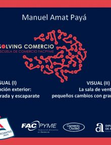 Curso para Asociados  Visual I y II impartidos por Manuel Amat