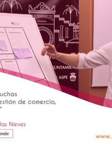Inscripciones Aspe Emprende 2ª convocatoria