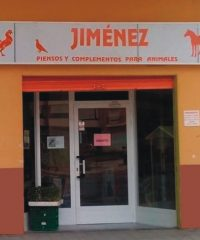 Piensos Jiménez