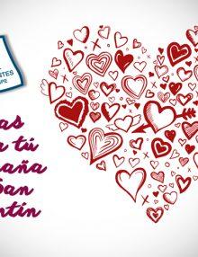 Ideas para tu campaña de San Valentín