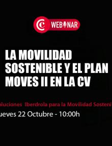 WEBINAR – Movilidad Sostenible: Soluciones Innovadoras