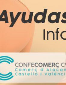 Ayudas Confecomerç – Contratación en prácticas o indefinida de jóvenes cualificados