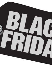 Aprovecha el Black Friday para tu comercio.