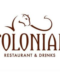 Colonial Restaurante & Drinks