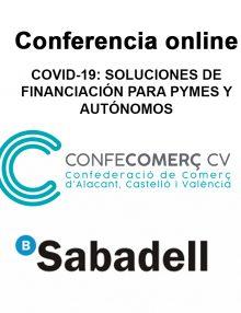 Confecomerç CV / Info COVID-19