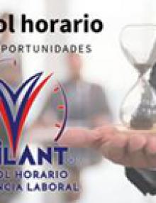 Jornada Control del tiempo –  Club Cámara de Alicante