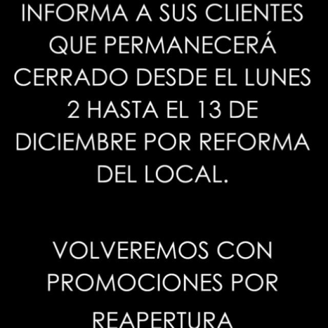 VUELVEN CON PROMOCIONES DE REAPERTURA – Deportes García