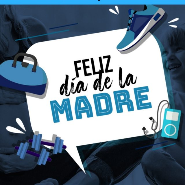 Para madres deportistas – Deportes García