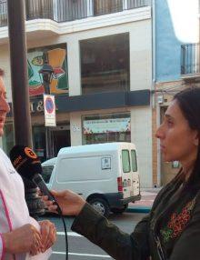 Entrevista a Juanfran Asencio presidente de ACADA, ley de accesibilidad