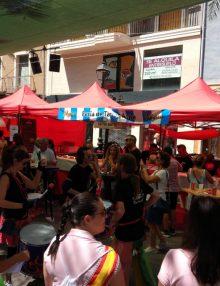 Concluida la XI Edición de Feria de Tapas, Taspea.