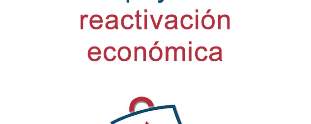 Nuevas medidas de apoyo a la reactivación económica – Confecomerç CV