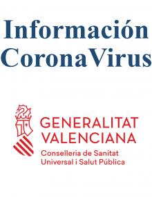 MEDIDAS ADICIONALES EN LA COMUNIDAD VALENCIANA FRENTE AL CORONAVIRUS