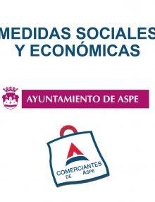 Medidas Sociales y Económicas – Ayuntamiento Aspe