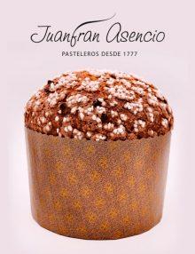 Pastelería Juanfran Asencio dentro de las 10 mejores pastelerías de Alicante