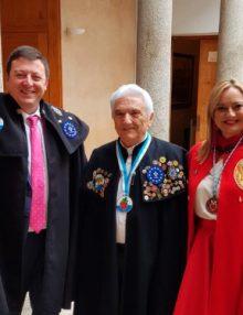 Juanfran Asencio ha recibido el premio a la Mejor Pastelería 2018 nivel nacional