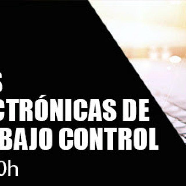 24 de Marzo| Webinar: Cómo mantener las notificaciones electrónicas de la administración bajo control- Cámara de Comercio de Alicante