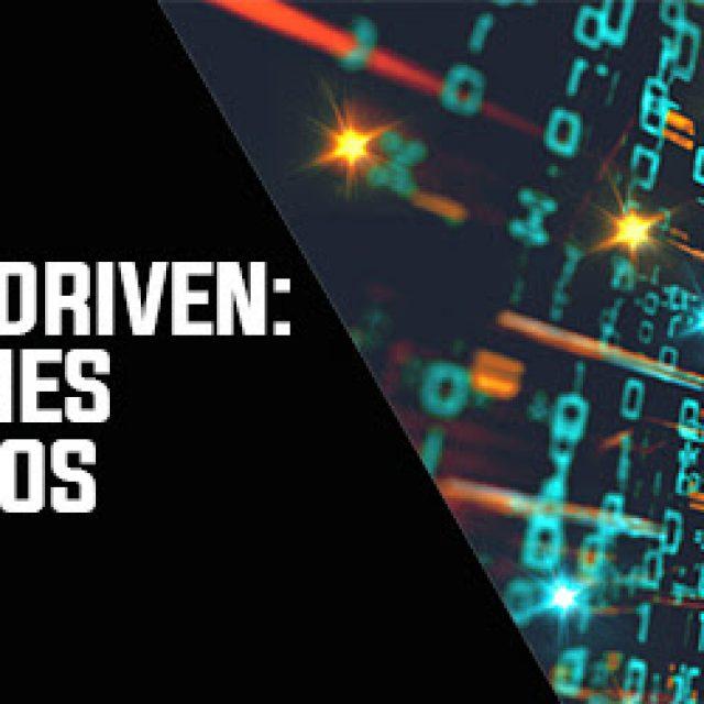Webinar | Compañías Data Driven: Toma de decisiones basadas en hechos