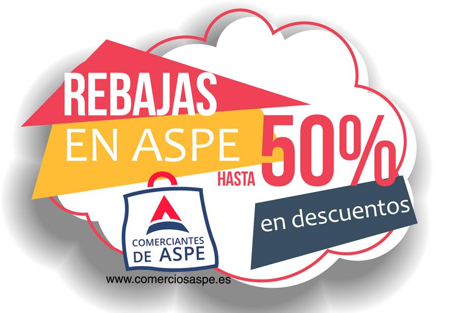 29660697487 Disfruta de las Rebajas de Aspe - Asociación de comerciantes y ...